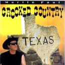 Martin Paul - Crooked Country